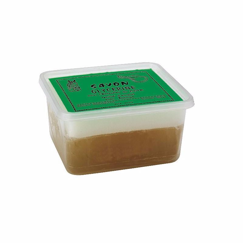 Savon glyc rin pour cuirs viscositol 500g - Savon de marseille sans glycerine ...