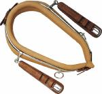 Collier d'Attelage Simple COB, CHEVAL,  ZALDI