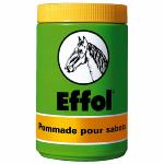EFFOL® POMMADE au Laurier BLOND, Pot 1 litres