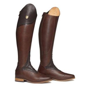 Bottes d'Equitation Demie Mesure SOVEREIGN, MOUNTAIN HORSE