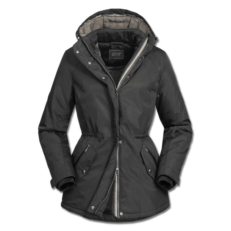 veste parka l g re femme arctic elt paris. Black Bedroom Furniture Sets. Home Design Ideas