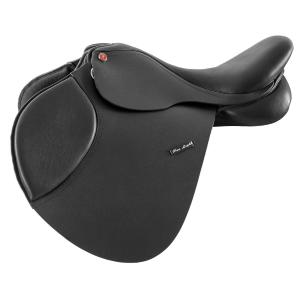 Selle Obstacle Cuir à Arcade Modulable PRO LIGHT, SIENA