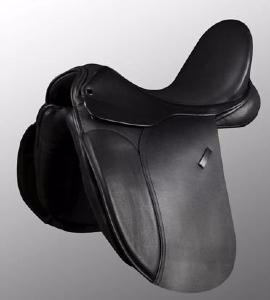 Selle de Dressage Arcade Interchangeable SULEX Flex-Rider, ZALDI