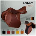 Selle d'Obstacle Arçon Flexible LEDYARD, ZALDI