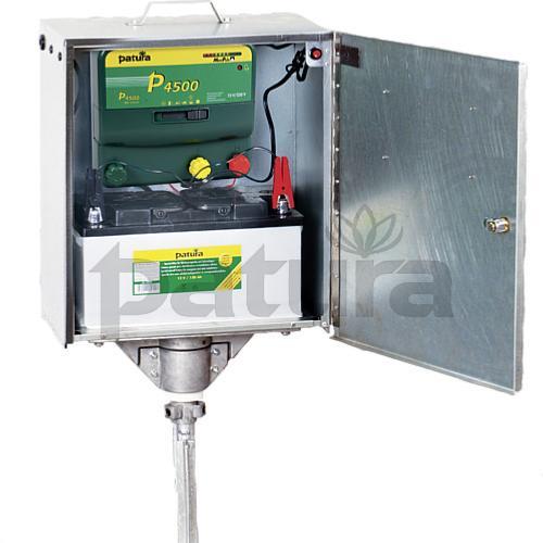 electrificateur p4500 max puls v g tation dense patura. Black Bedroom Furniture Sets. Home Design Ideas