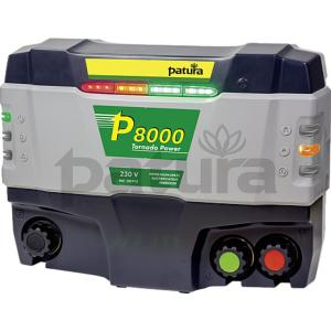 Electrificateur PATURA P8000 TORNADO POWER