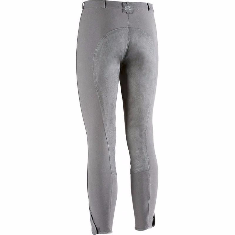 Fond Pantalon Pro De Peau Equitheme Homme qC68Cn4
