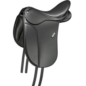Selle de Dressage Synthétique à Arcade Interchangeable, WINTEC 250