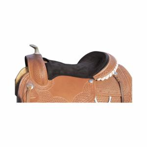 Dessus de Selle Western Confort 10MM Assise Dri-Lex, ACAVALLO